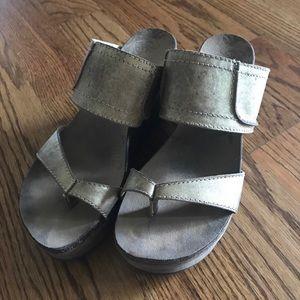 OTBT Size 7 Sandals